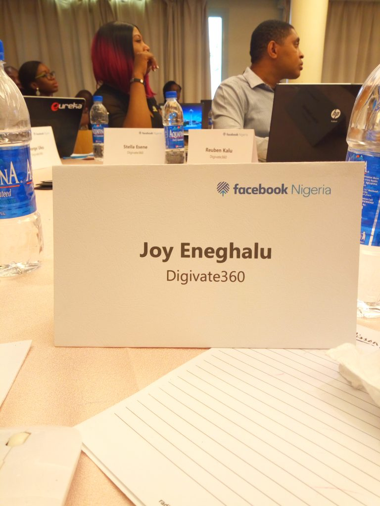 The Opportunity with Facebook and Digivate 360