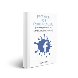 FB for entrepreneurs
