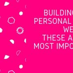 Building Your Personal brand-website-these-are-the-most-important-pages