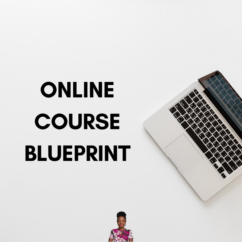 Online Course Blueprint