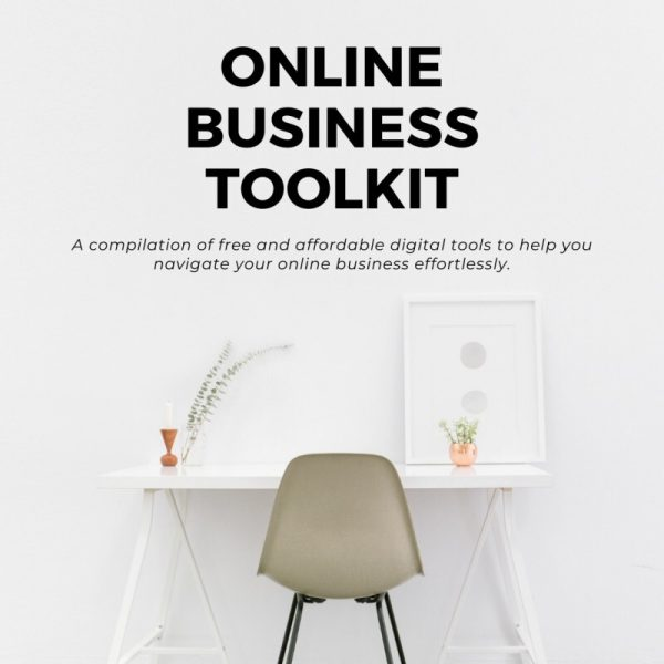 online-business-toolkit