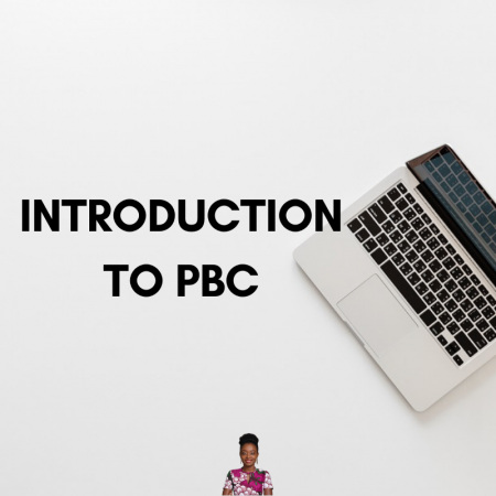Introduction to Personal Brand Circle (PBC)